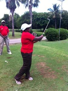 Becky swing